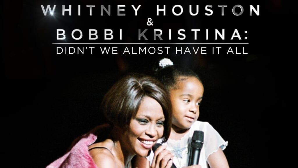 Whitney Houston Bobbi Kristina Brown thegrio.com