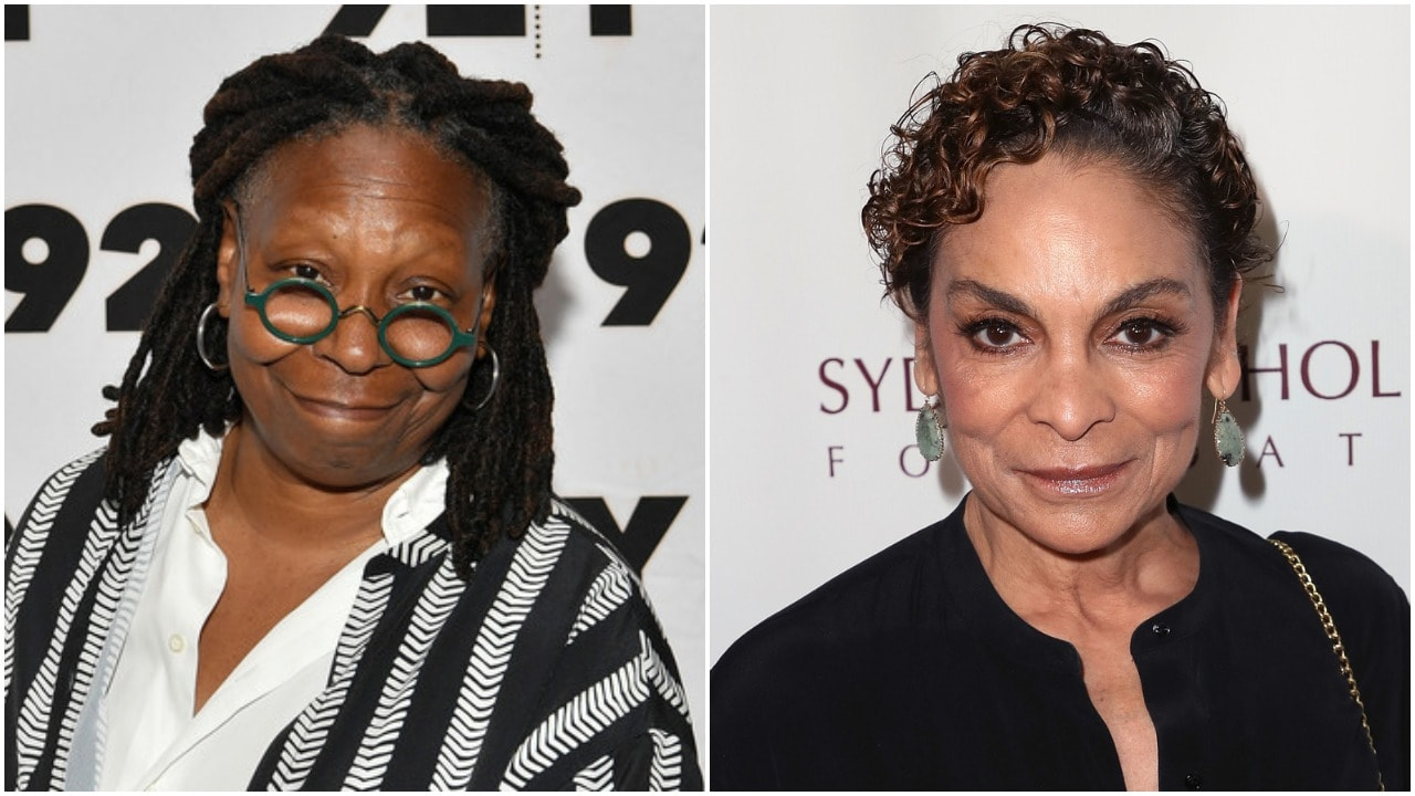 Whoopi Goldberg, Jasmine Guy join cast of Amazon's 'Harlem'