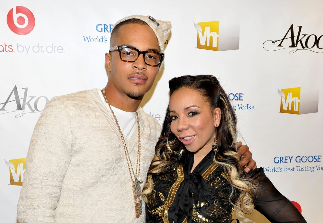 Sabrina Peterson sues T.I. and Tiny for defamation amid abuse allegations