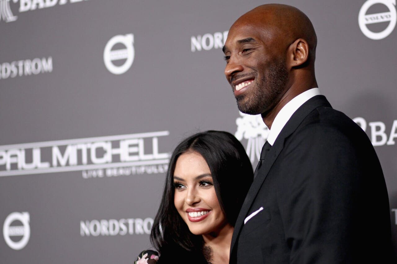 Vanessa Bryant says Kobe, Gianna 'motivate' her, but pain is 'unimaginable' - TheGrio