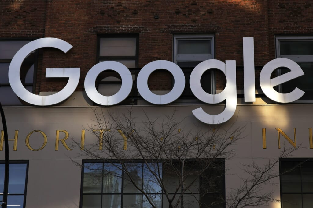 Google To Open Spaces For Mass Vaccination Sites And Promote Vaccine Education