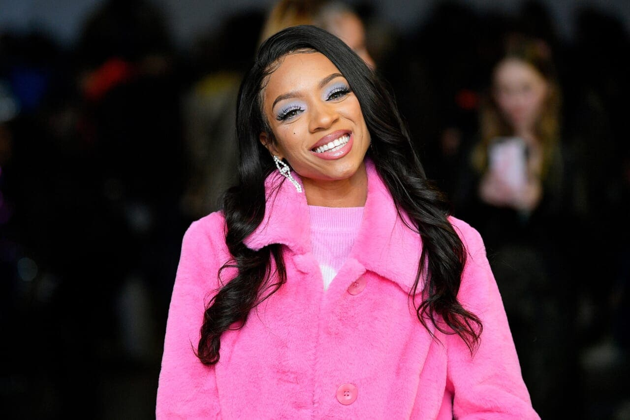 Lil Mama accused of being transphobic, says children are too young to change gender