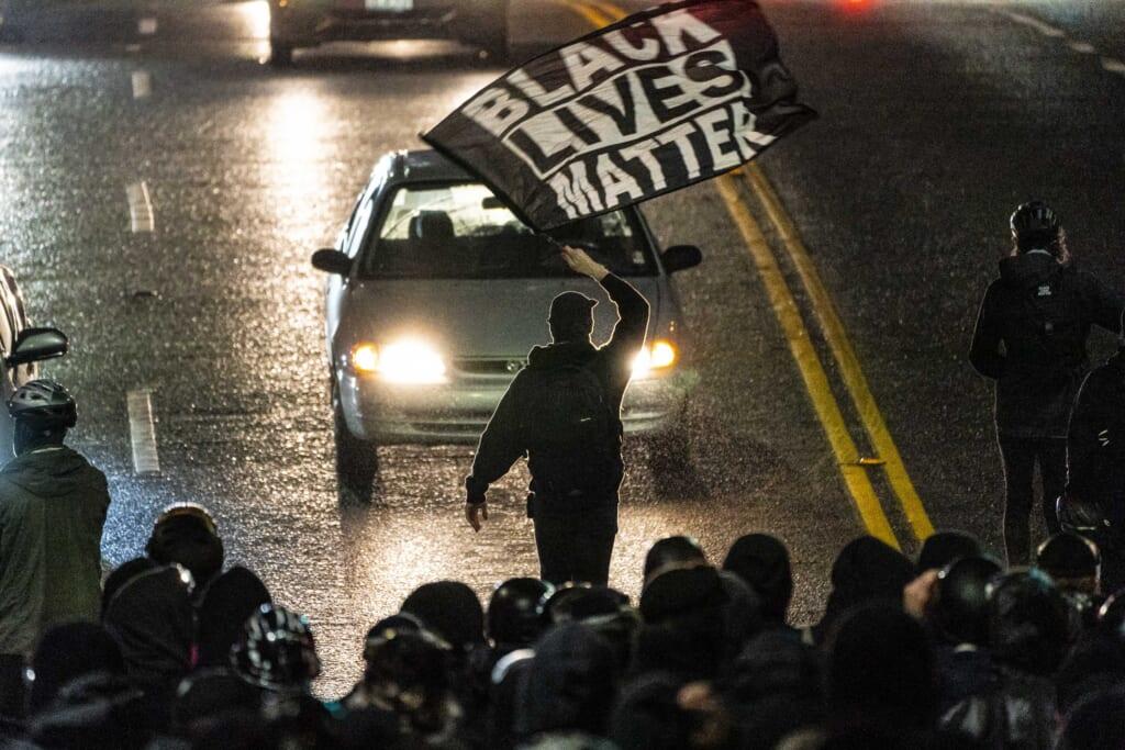 Protesters thegrio.com