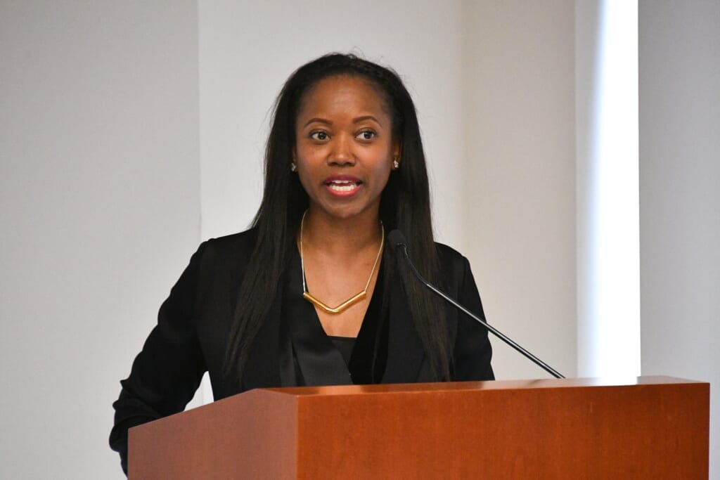 What's an NFT? Erika Alexander is using it to urge Black creative control