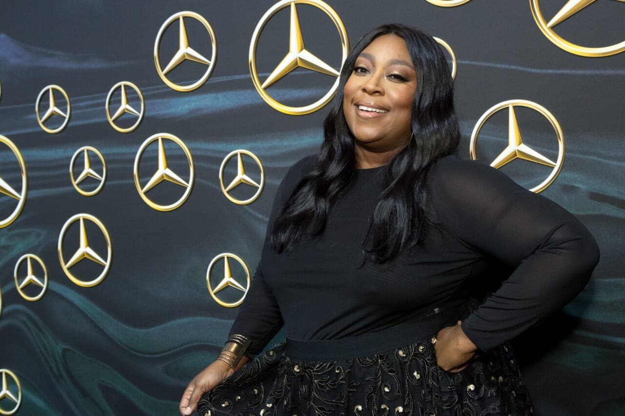 Loni Love recalls Nicki Minaj demand for chicken after hour late to 'The Real'