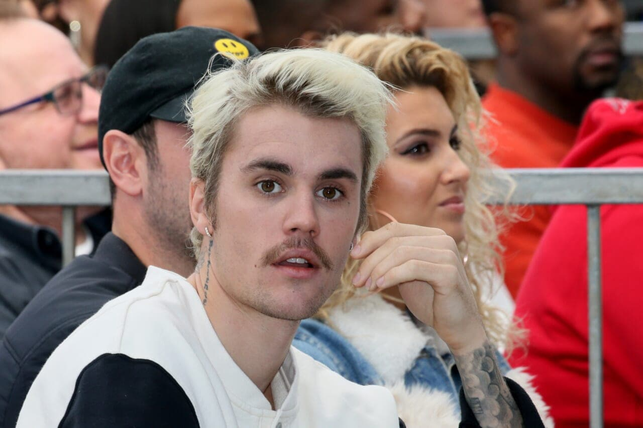 Justin Bieber faces backlash for MLK clips on new album - TheGrio
