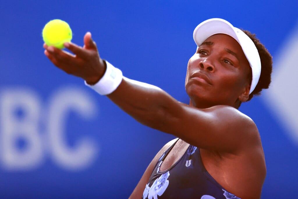 Venus Williams thegrio.com