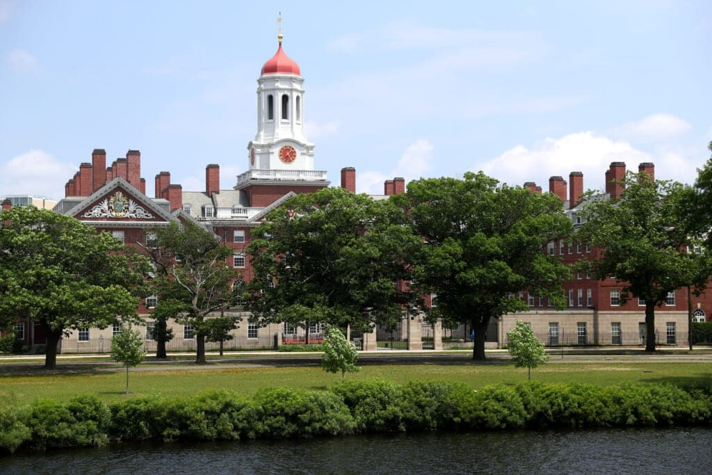 Harvard And MIT Sue Trump Administration Over Foreign Student Rule
