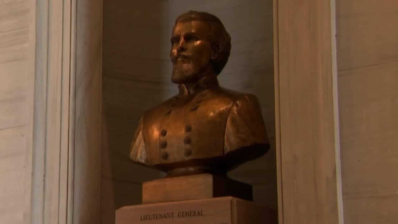 Tenn. lawmakers work to remove commission after members vote to take down KKK statue - TheGrio