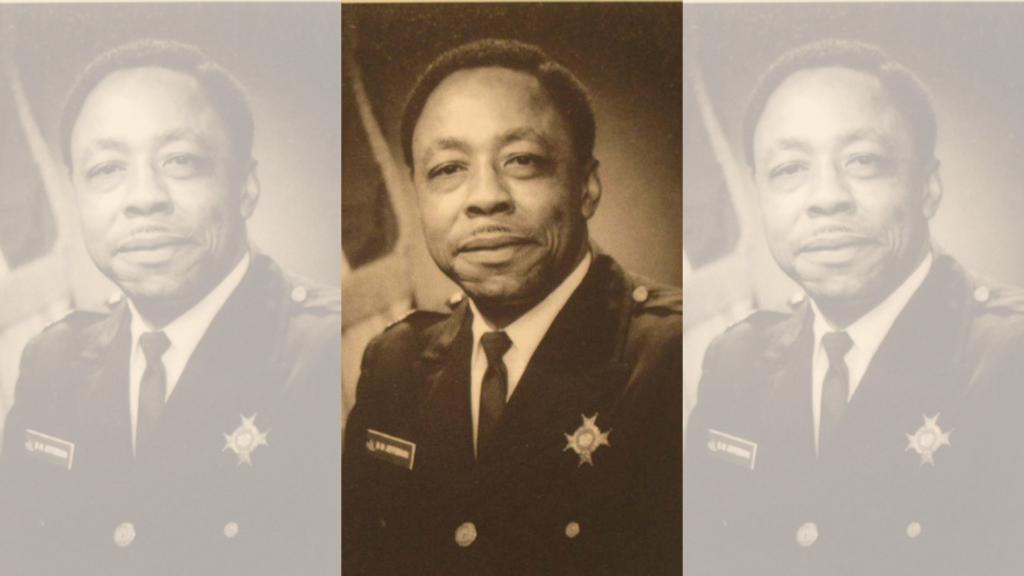 Burtell M. Jefferson www.theGrio.com