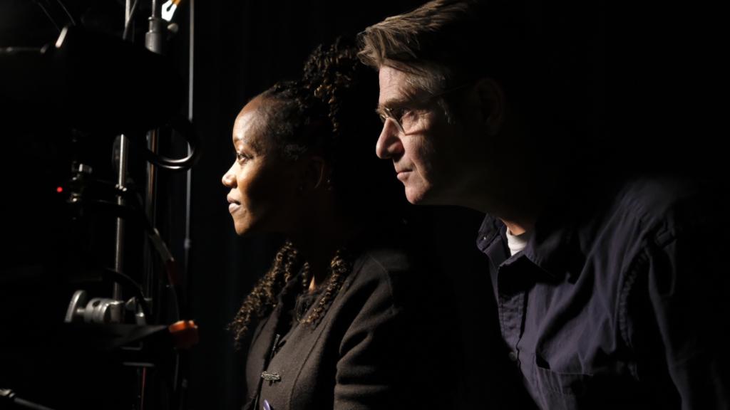 Erika Alexander Whitney Dow www.theGrio.com
