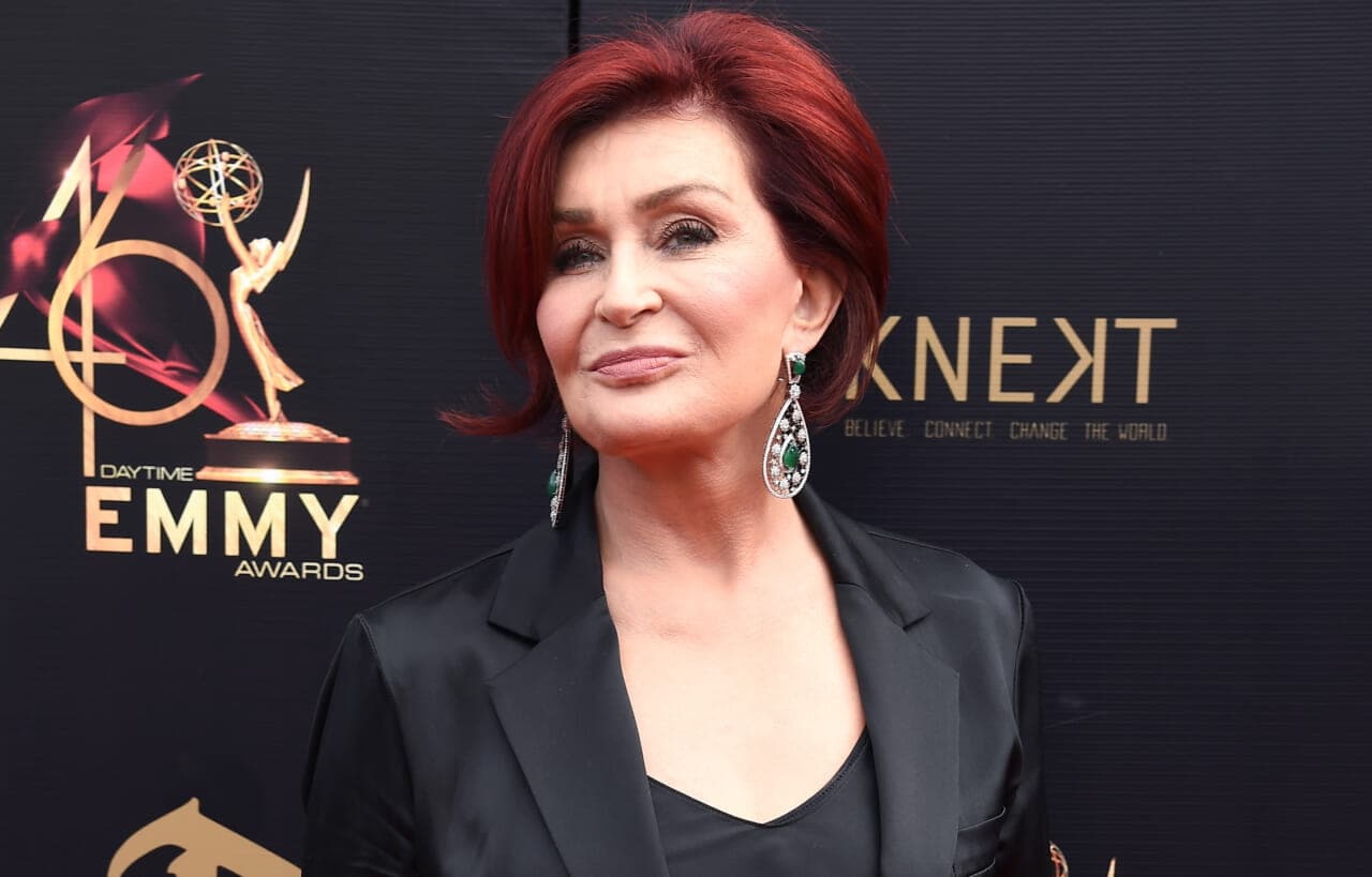 Piers Morgan and Sharon Osbourne: A Masterclass in racism - TheGrio