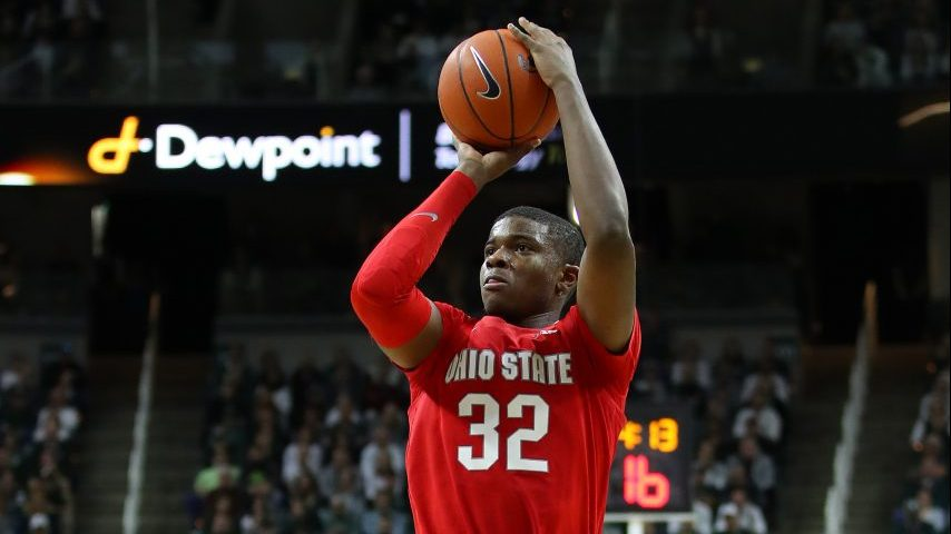 Police contacted after Ohio State's Liddell receives threats