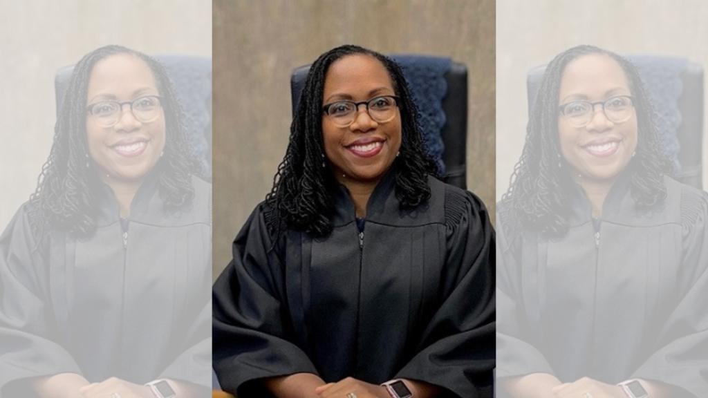 Judge Ketanji Brown Jackson www.theGrio.com