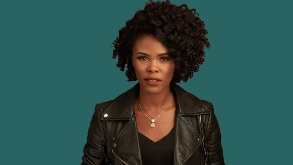 Curly Nikki Nikki Walton thegrio.xom