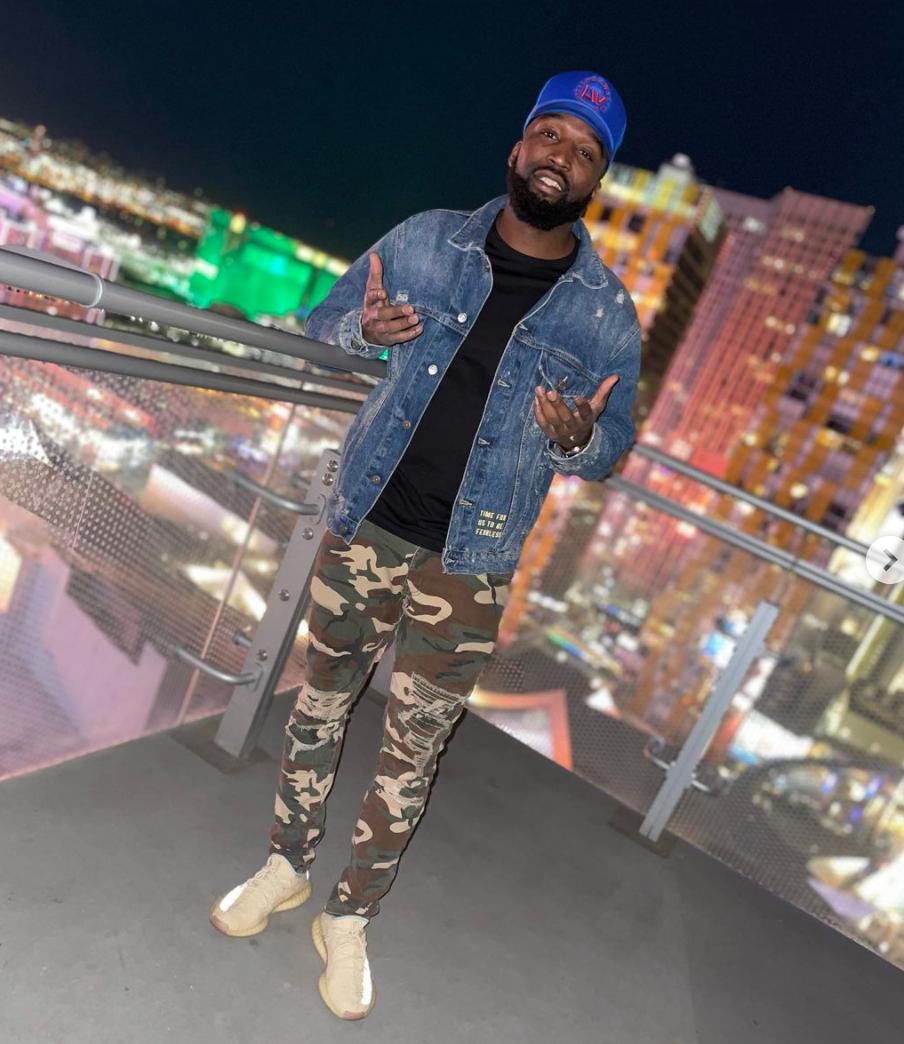 Houston rapper Obe Noir killed in hometown shooting – TheGrio