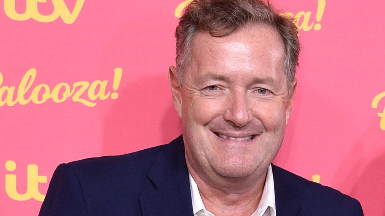 Piers Morgan breaks silence on exit after Meghan Markle comments