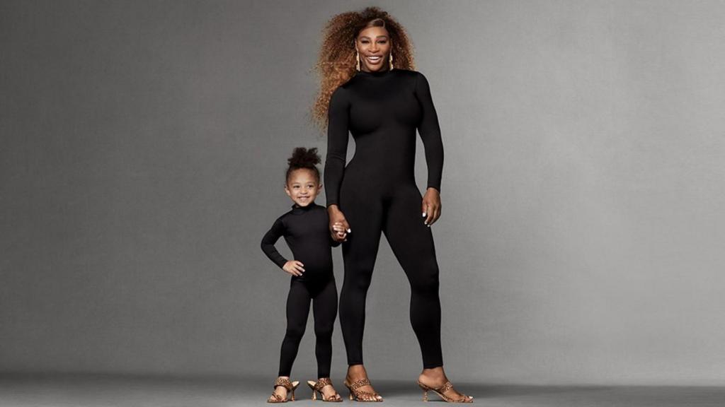 Serena Williams Olympia Ohanian www.theGrio.com