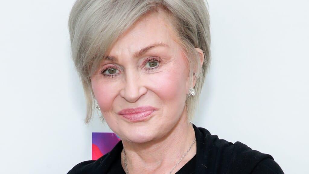 Sharon Osbourne thegrio.com