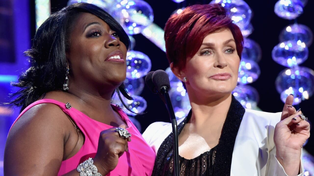 Sharon Osbourne tells co-host Sheryl Underwood to 'educate' her on racism in viral clip - TheGrio