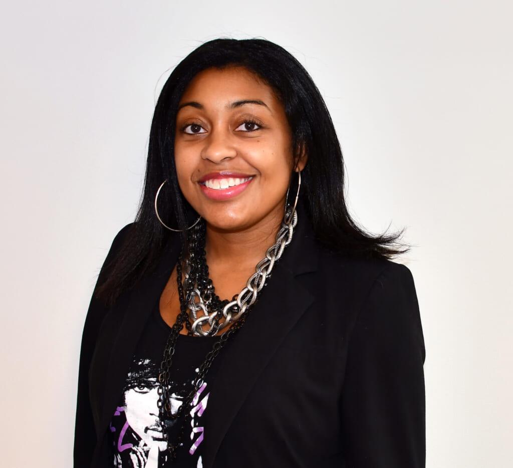 Takirra Winfield Dixon, theGrio.com
