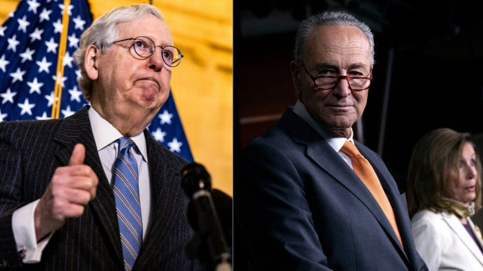 The Democrats have everything they need right now to flex their muscles and wield the power the people gave them... View Article The post Republicans will Jim Crow their way back to power if Democrats allow them appeared first on TheGrio.