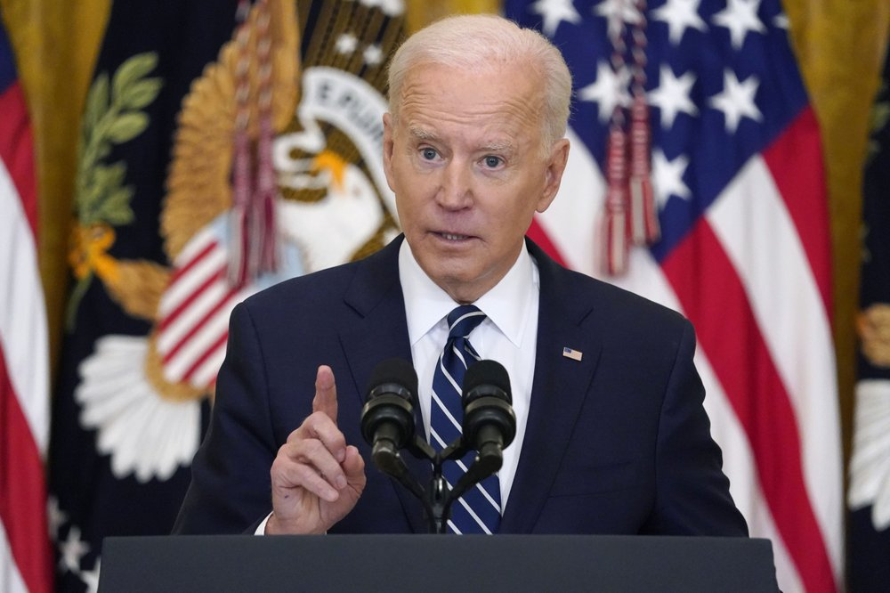 Biden says it's his 'expectation' to run again in 2024 - TheGrio