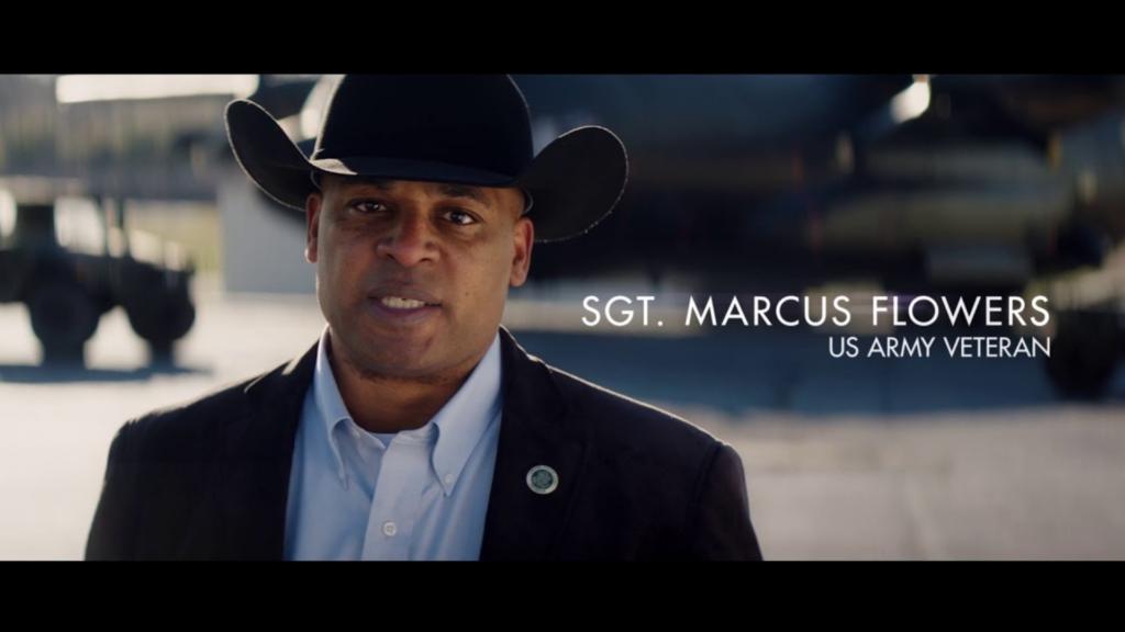 Marcus Flowers www.theGrio.com