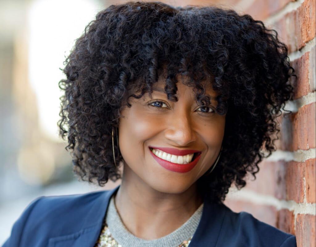 Dr. Tarika Barrett www.theGrio.com