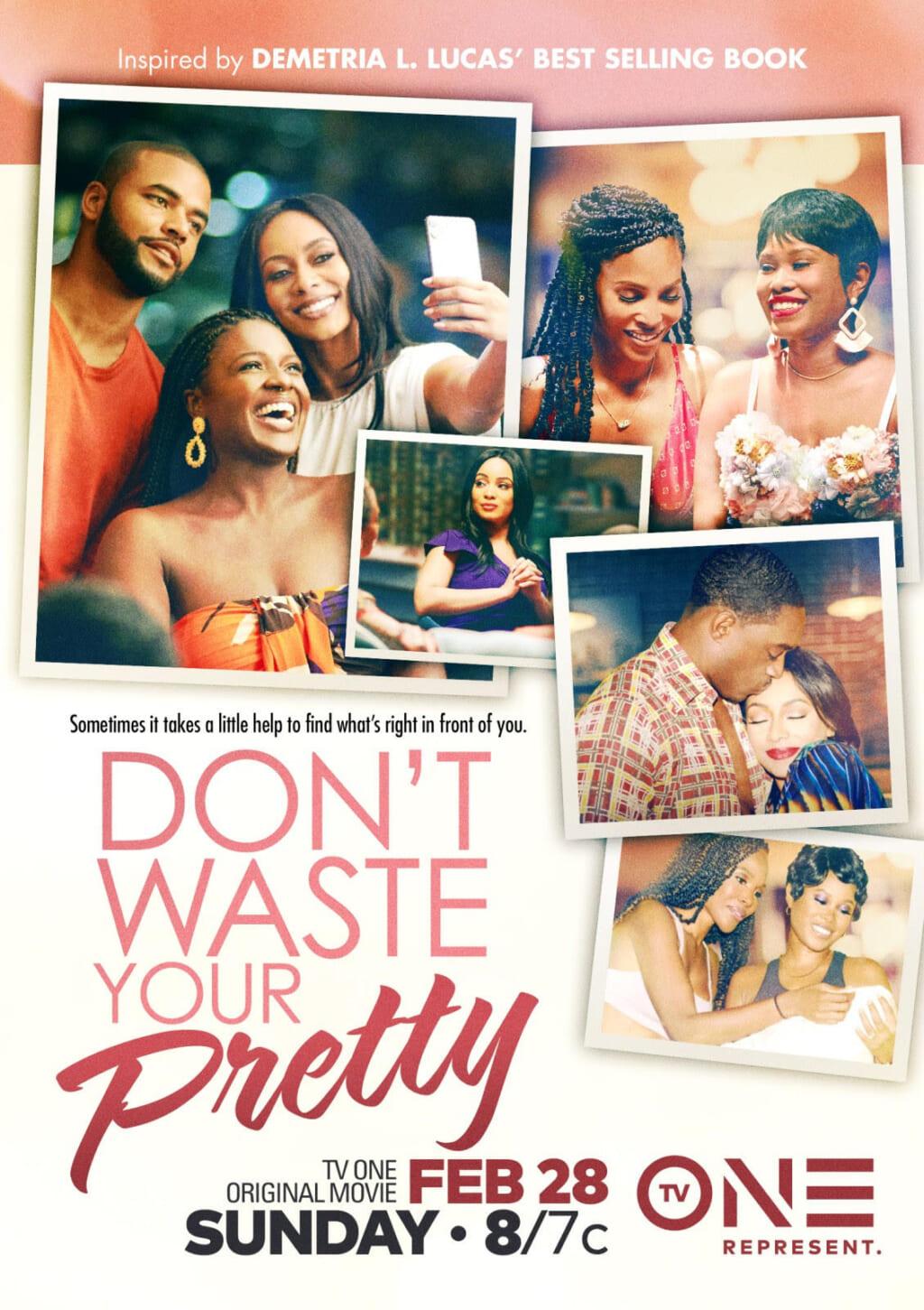 Don't Waste Your Pretty thegrio.com