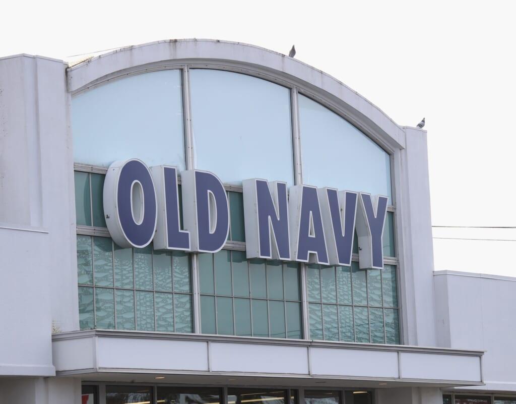 Old Navy thegrio.com