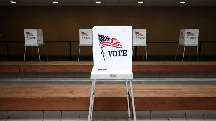 Santa Clara County Demonstrates Its Voting Center Operations And Guidelines