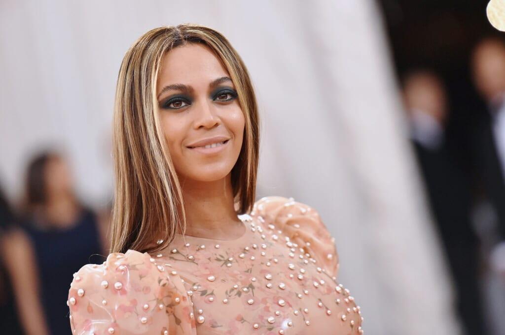 Beyonce thegrio.com