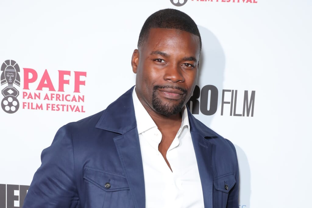 """28th Annual Pan African Film And Arts Festival - Opening Night Premiere Of """"HERO"""""""