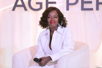 LOréal Paris Celebrates The Launch of Age Perfect Cosmetics