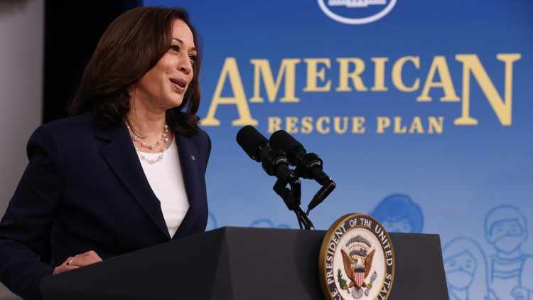 VP Harris Delivers Remarks On American Rescue Plan Investment In Child Care