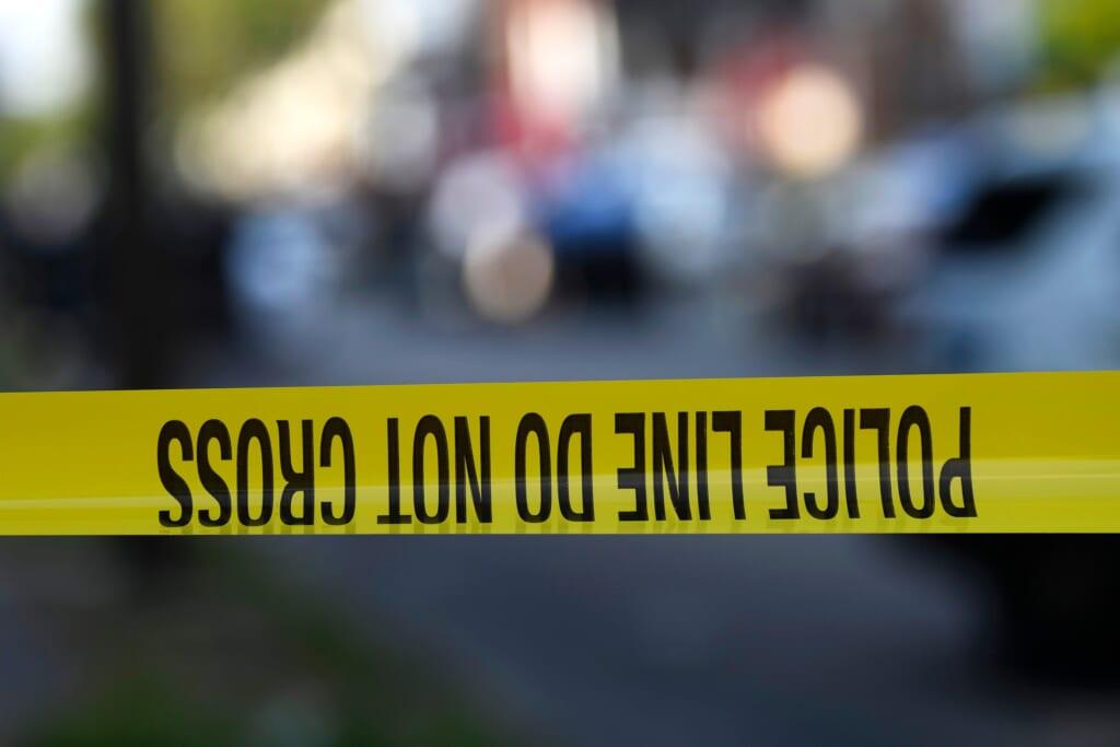 Police tape thegrio.com