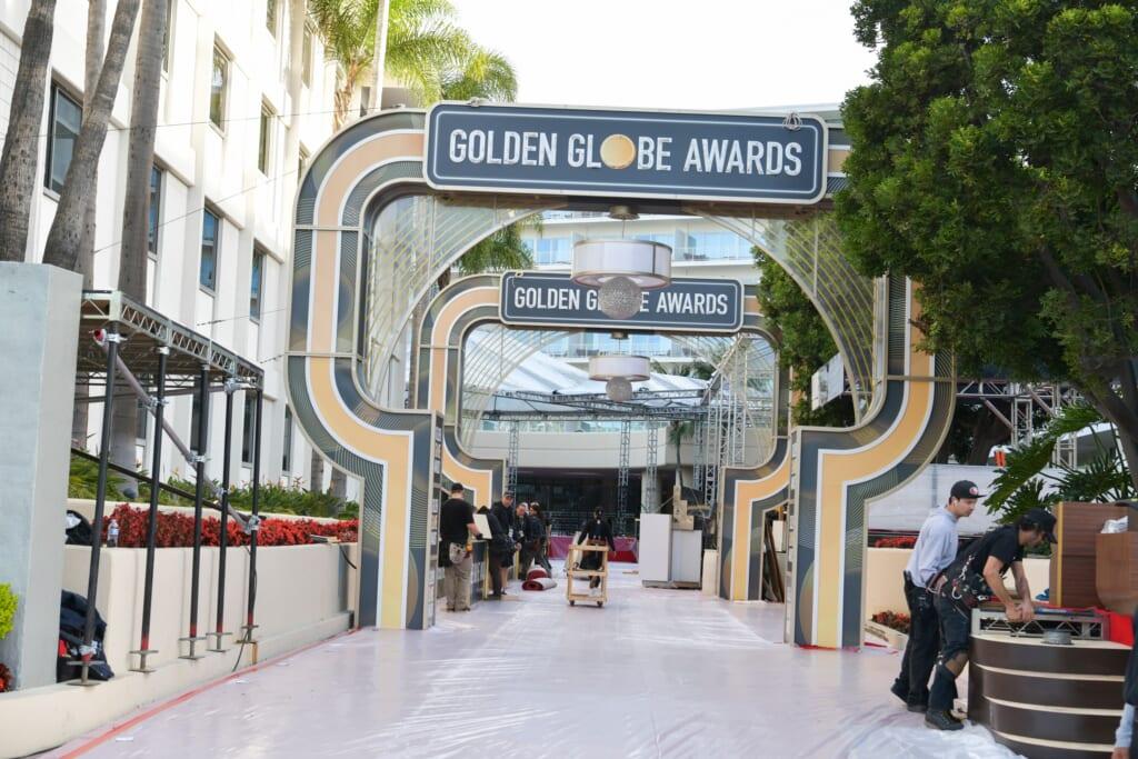 Golden Globes HFPA thegrio.com