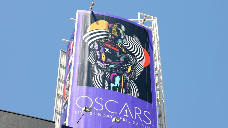 Preparations For The 93rd Annual Academy Awards