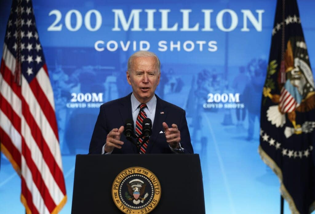 President Biden thegrio.com