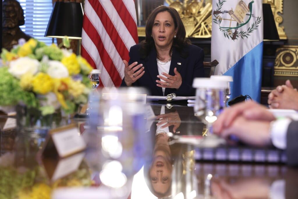 Vice President  Kamala Harris  thegrio.com