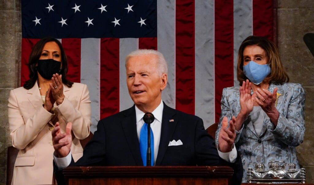 President Biden Kamala Harris thegrio.com
