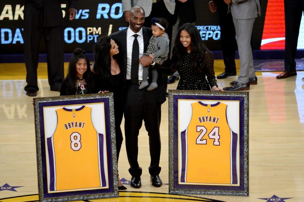 Kobe Bryant thegrio.com