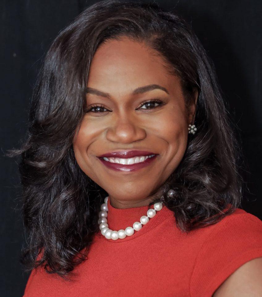Linara Davidson Greenidge, theGrio.com