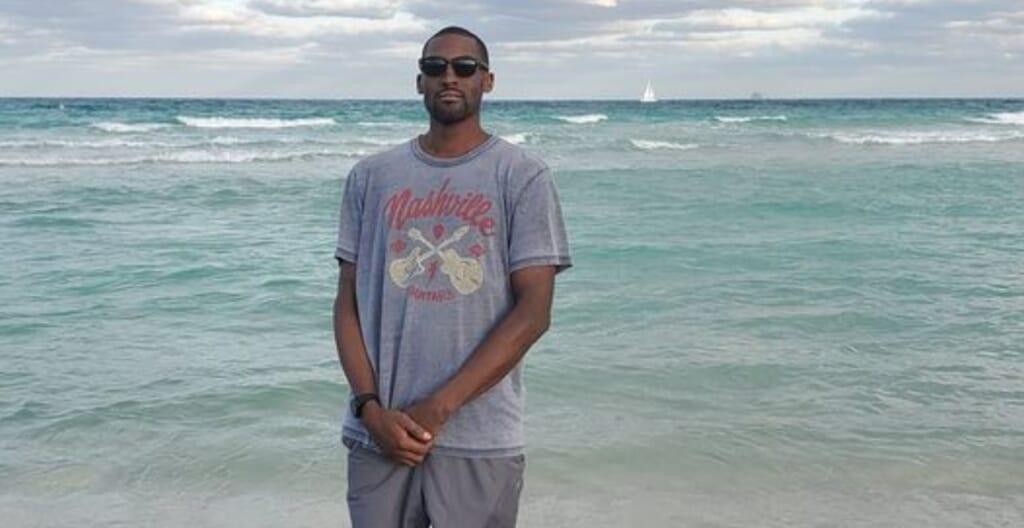 Antron Pippen thegrio.com