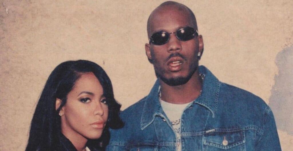 DMX Aaliyah thegrio.com