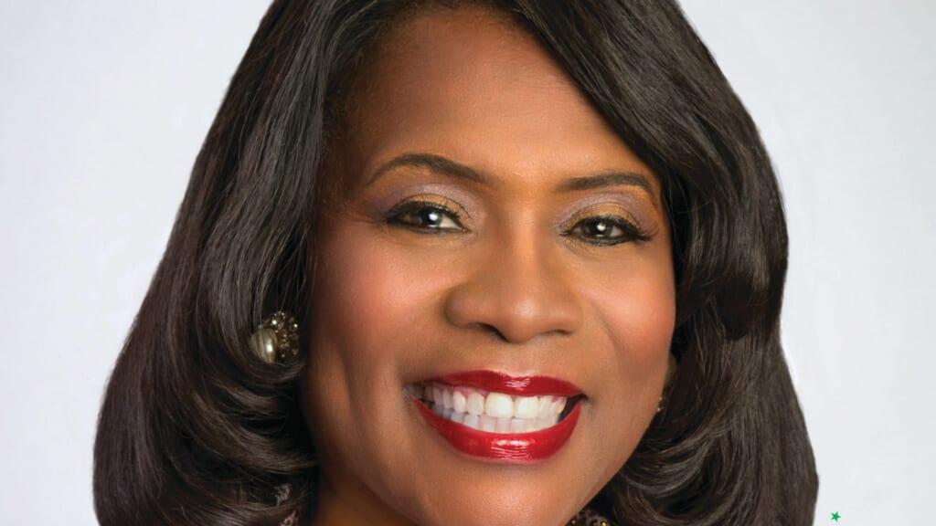 Dr. Glenda Glover thegrio.com