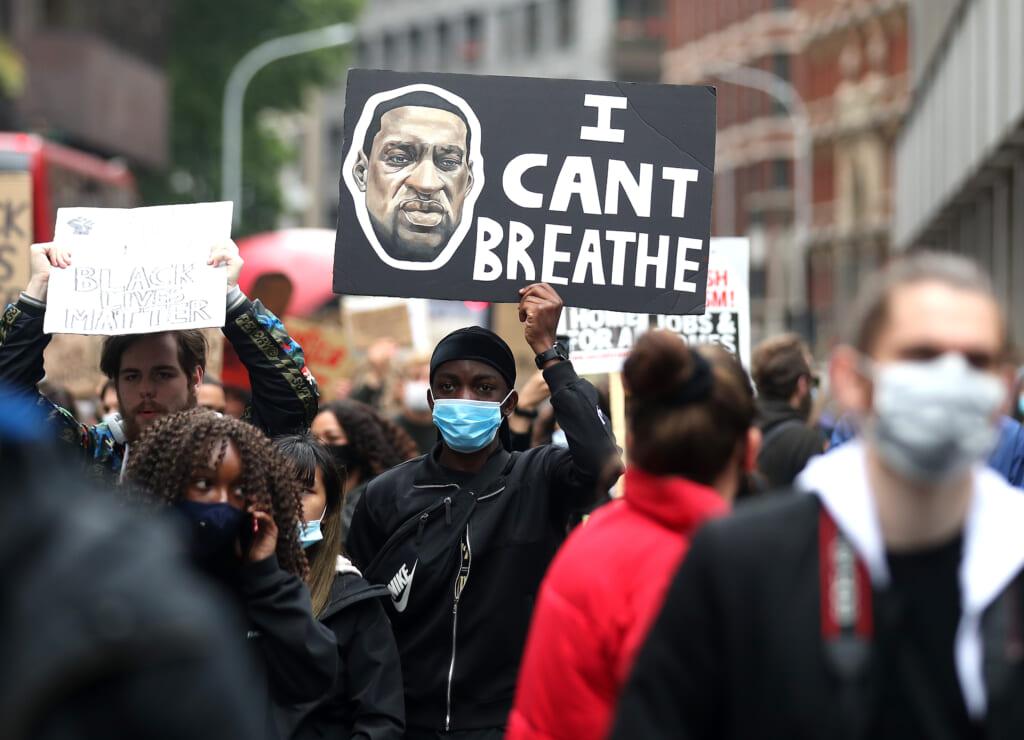 Black Lives Matter thegrio.com