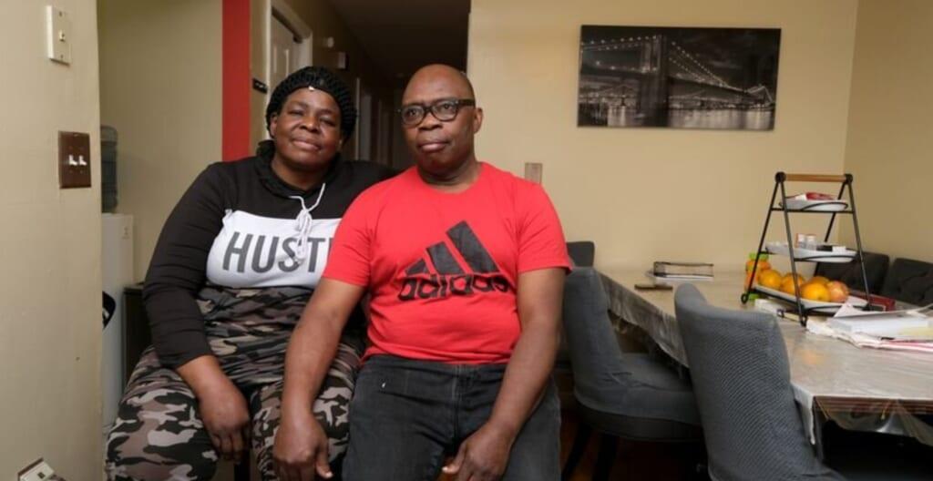 Isaac Okoli thegrio.com