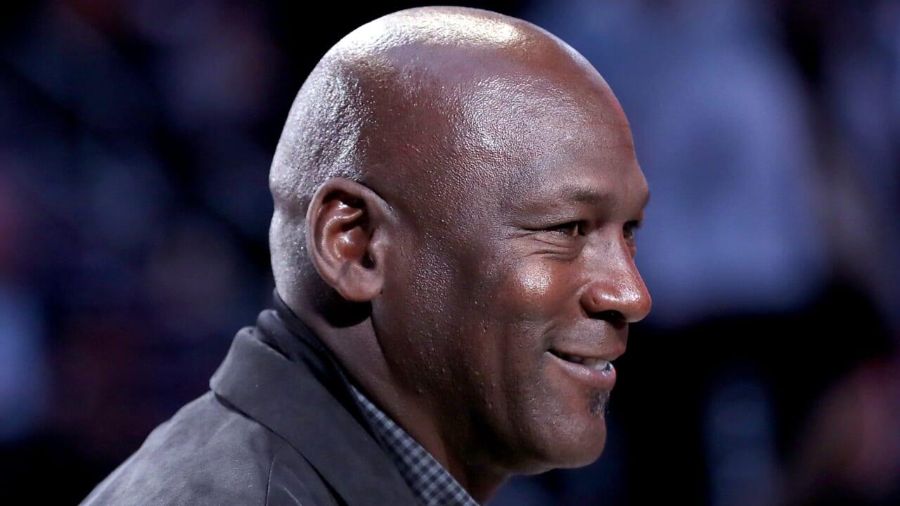 Michael Jordan brand opens application for Black social justice grant - TheGrio